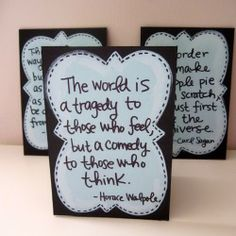An instant collection of amazing author quotes gleaned from my sketchbook. Our Love Quotes, Me Quotes, Catchy Words, Famous Author Quotes, Comedy And Tragedy, Word Of Advice, Love Words, Favorite Quotes, Quotations