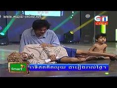 Khmer Comedy CTN || រឿង សាច់ឯង || Sach Eng [9- May- 2015]