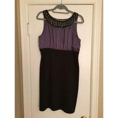 Brand New! Tiana B Cocktail Dress-Size 10