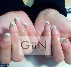 French Twist#nail #nails #nailart #nailpolish #naildesign #nailswag #manicure #fashion #beauty #nailstagram #nailsalon #instanails #nails2inspire #love #ネイル #art #gelnail #cute #gelnails #polish #style #gel #naildesigns #instanail #pretty #rednails #nailtech #nudenails #frenchnails