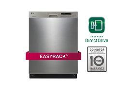 Suite Kitchen_Dishwasher_LDS5040ST.
