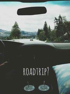 Roadtrip Sept 2013 HERE WE COME