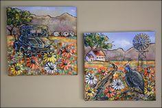 Namakwaland - Janet's Art Acrylic on stretched canvas janet1bester@gmail.com Stretched Canvas, Art Drawings, Painting, Painting Art, Paintings, Painted Canvas, Drawings, Art Paintings