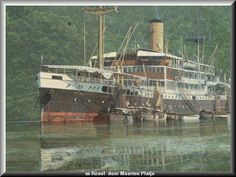 SS. Reael - Great painting. I wish I had been there.