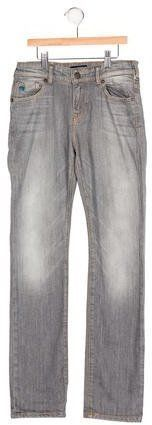 Scotch Shrunk Boys' Mercer Five Pocket Jeans w/ Tags
