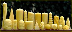 How to Become a Master Candle Maker For Fun or Profit