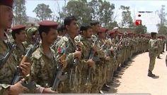 #اليمن | ورد الان : هذا ما يحدث في جميع معسكرات الحرس الجمهوري بالعاصمة صنعاء