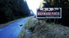 #TVShowReview WAYWARD PINES ~ Where Paradise is Home http://www.njkinnysblog.com/2015/08/tvshowreview-wayward-pines-where.html #Mystery #Drama #Thriller #Scifi #BookAdaptation #Recommended #LovedIt