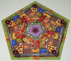 beautiful board game boards - Google Search