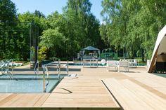 Przylądek Rosevia Friends & Family Resort Jastrzębia Góra, Rozewie, Władysławowo  Kompleks Basenów i jacuzzi.
