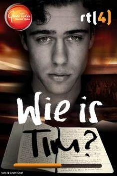 De transmedia versie van Goede Tijden Slechte Tijden: Wie is Tim?
