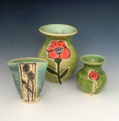 Tiny Vases