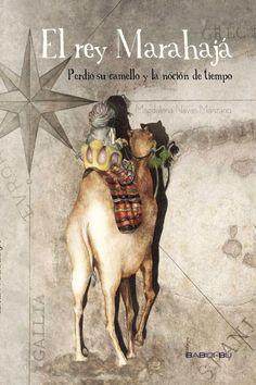 El rey Marahajá: Libros para Navidad http://www.serpadres.es/3-6-anos/ocio-infantil/fotos/cuentos-de-navidad-para-regalar/babar-y-papa-noel