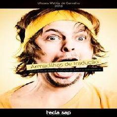 Vendas Multiplas: [e-book] Guia Tecla SAP: Armadilhas de Tradução