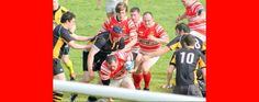 Donegal Town RFC: I XV 44 v Letterkenny RFC I XV 0 Gordon West Cup + II XV 0 v Strabane RFC II XV 41: Reports + Pictures live on www.intouchrugby.com