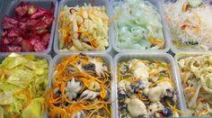 Для всех любителей корейских салатов, мы подготовили эту замечательную подборку рецептов. Сохрани!