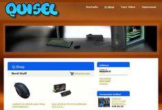 Q-Shop - www.Quisel.de