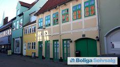Byejendom Helsingør Sct Olai Gade 22, helsingør, 3000 Helsingør - Byhus #byhus #helsingør #selvsalg #boligsalg #boligdk
