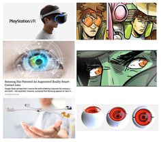 """VERDACOMB becomes more real everyday!  A little over a year ago I made a post about 3D modeling with VR goggles and how that could be an example of Augmented graffiti from Chapter Four of Verdacomb. Now I've seen a few other technologies rise that are already present in the graphic novel. Playstation is set to release VR goggles in 2016 while Samsung is discussing AR contact lenses. I was thinking - """"when does the OMNI cam arrive?"""" Nearly everyone in Verdacomb has an OMNI cam that they use…"""