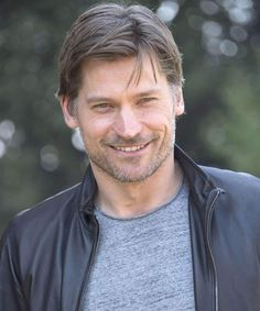 "Nikolaj Coster-Waldau (vu dans ""Game of thrones"", ""Headhunter"")"