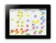 Free downloadable Canvas for Business Model Canvas
