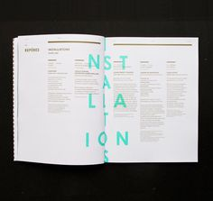 Les Graphiquants | #Editorial #Layout