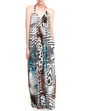Love this Halter Safari Maxi Dress by Apple Bottoms on DrJays. Take a look and get off your next order! Best Sellers, Tie Dye Skirt, Safari, Take That, How To Wear, Stuff To Buy, Shopping, Dresses, Apple