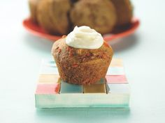 Carrot Muffins http://www.prevention.com/food/healthy-recipes/17-snacks-that-power-up-weight-loss/slide/8