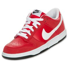 Nike Dunk Low Men's Casual Shoes