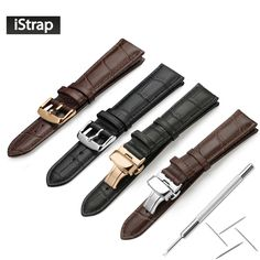 iStrap Watchband 18mm 19mm 20mm 21mm 22mm 24mm Soft Calf Genuine Leather Watch Strap Alligator Grain Watch Band for Tissot Seiko    / //  Price: $US $8.79 & FREE Shipping // /    Buy Now >>>https://www.mrtodaydeal.com/products/istrap-watchband-18mm-19mm-20mm-21mm-22mm-24mm-soft-calf-genuine-leather-watch-strap-alligator-grain-watch-band-for-tissot-seiko/    #MrTodayDeal.com