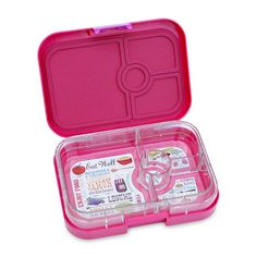 Yumbox - Panino - Frambiose Pink 29€