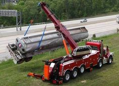 Towing and Recovery Insurance  www.TravisBarlow.com