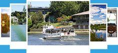 Waikato River Explorer | Scenic Waikato River Cruise