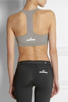 Adidas by Stella McCartney | Women's workout clothes | running clothes http://www.fitnessgirlapparel.com/product-category/brands/adidas/