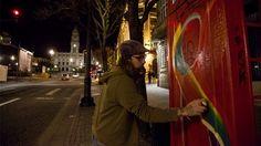 """Porto quer ser cidade """"mais aberta"""" ao graffiti - Renascença"""