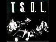 ▶ T.S.O.L-EP (Full Album)(1981) - YouTube
