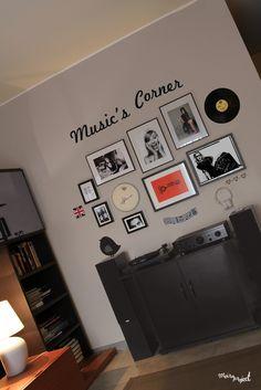 my music's corner