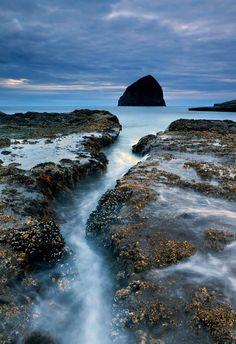 ✯ Cape Kiwanda on the Oregon Coast