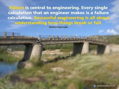 Failure in engineering Tech Quotes, Engineering, Study, Technology, Tech, Studio, Investigations, Tecnologia, Mechanical Engineering