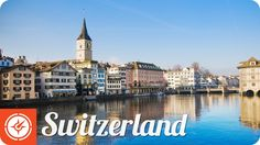 Switzerland Travel Video Guide — Epic Journeys And Sublime Experiences