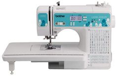 Brother Sewing Computerized Laura Ashley Sewing Machine