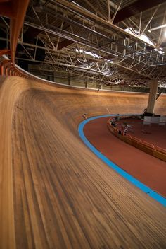 Velodrome repinned from bicycleTyro