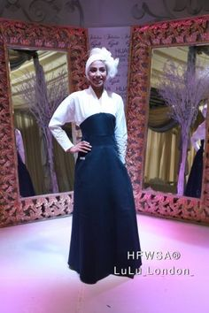 Fabulous in Hijab - Dresses Basics Spring 2017 Cape Town South Africa, Hijab Dress, Navy, Formal Dresses, Fashion, Hale Navy, Dresses For Formal, Moda, Fashion Styles