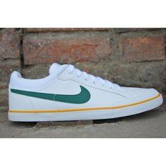 Buty sportowe Nike Capri III Low Lthr numer katalogowy: 579622-137