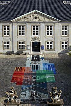 Location: Designmuseum Danmark, Denmark www.egecarpets.com