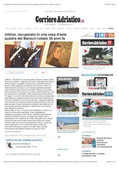Lun. 22.05.2017 Corriere Adriatico