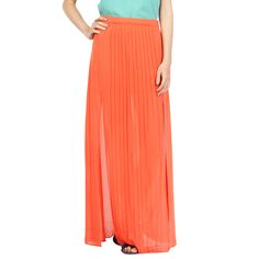 long skirt #Dreivip