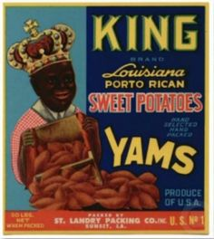 Racist Advertising | Vintage racist ads (43 pictures)