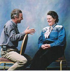 Tony Attwood Interviews Temple Grandin