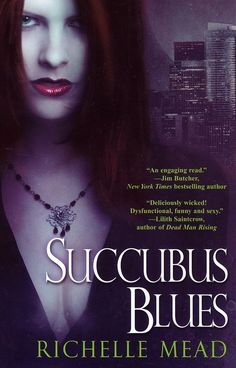 While seducing and destroying men might sound like a fun job to some women, it can get really tiring. Follow a demon through her quarter-life crisis, battle with the underworld, and hunt for a man who can handle her special needs in Succubus Blues.